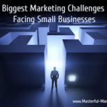Sales and marketing issues faced by SME's