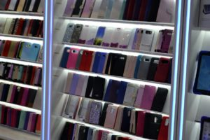 Mobile case manufacturing business ideas
