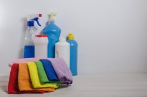 Cleaning Chemical Manufacturing