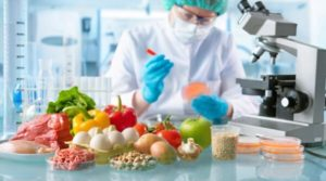 Food Chemicals Manufacturing