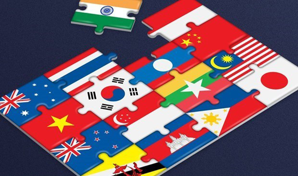 India's Exit from RCEP