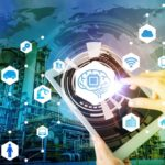 Top Five Manufacturing Technology Trends in 2021