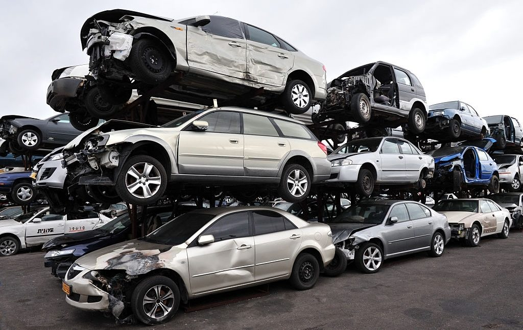 Vehicle Scrappage Policy