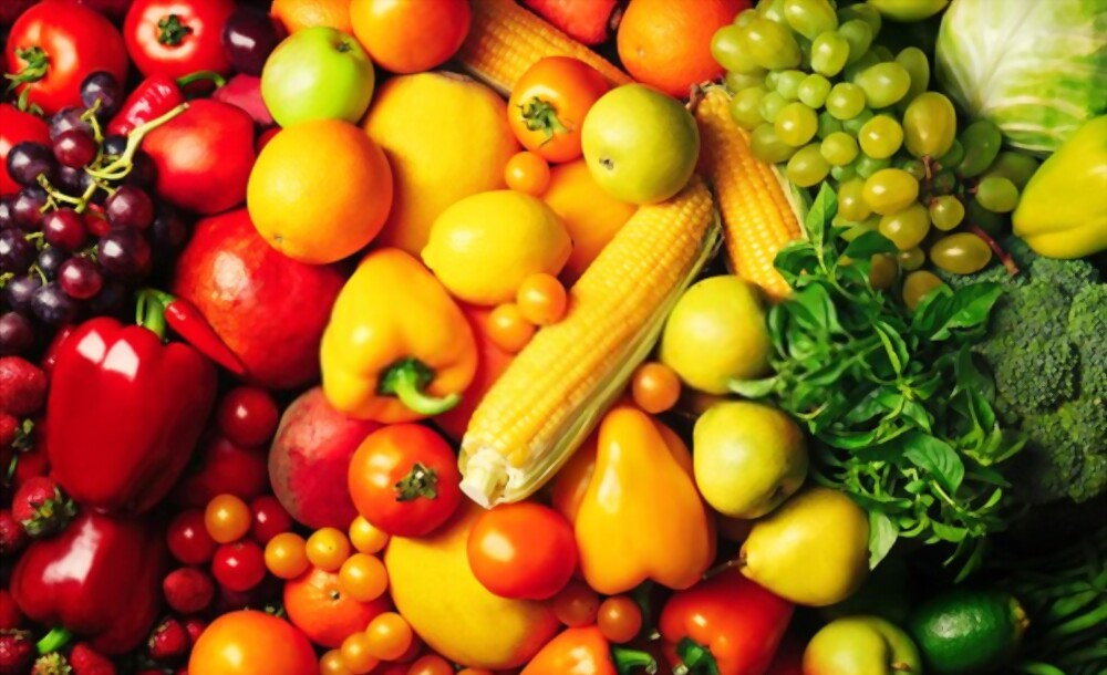 Fruits and Vegetables Industry