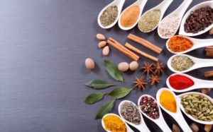 Spices & Nuts Processing