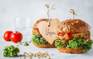 Vegan and Plant-based Foods